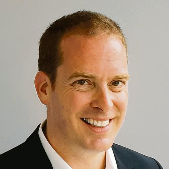 Michael Wiedau
